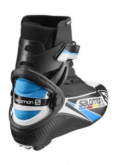 detail Boty na běžky SALOMON PRO COMBI PROLINK 17 18 a2ef07acc5