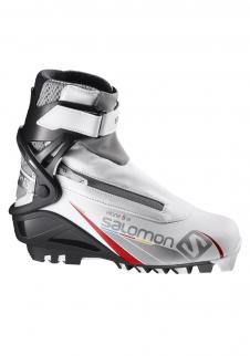 detail Dámské boty na běžky SALOMON VITANE 8 SKATE PILOT 17 18 73bd4ef9bc