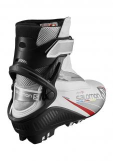 5283817f6f0 detail Dámské boty na běžky SALOMON VITANE 8 SKATE PILOT 17 18