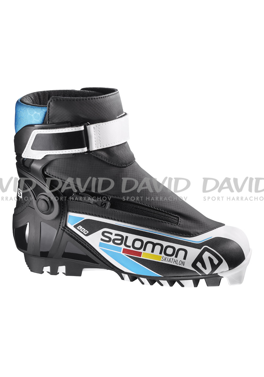 SALOMON SKIATHLON PILOT 17/18