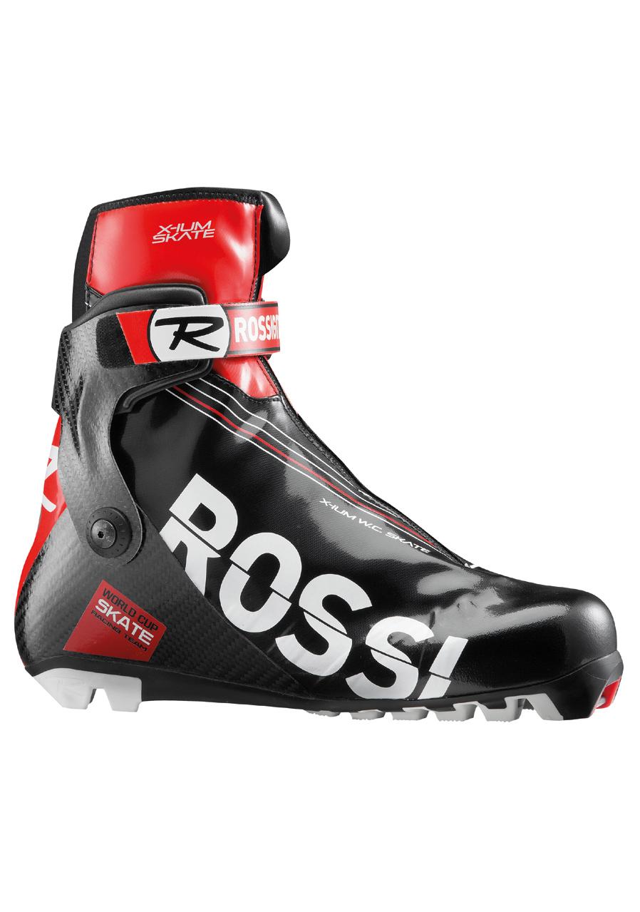 41086e14ad9 Boty na běžky Rossignol X-IUM W.C. Skate