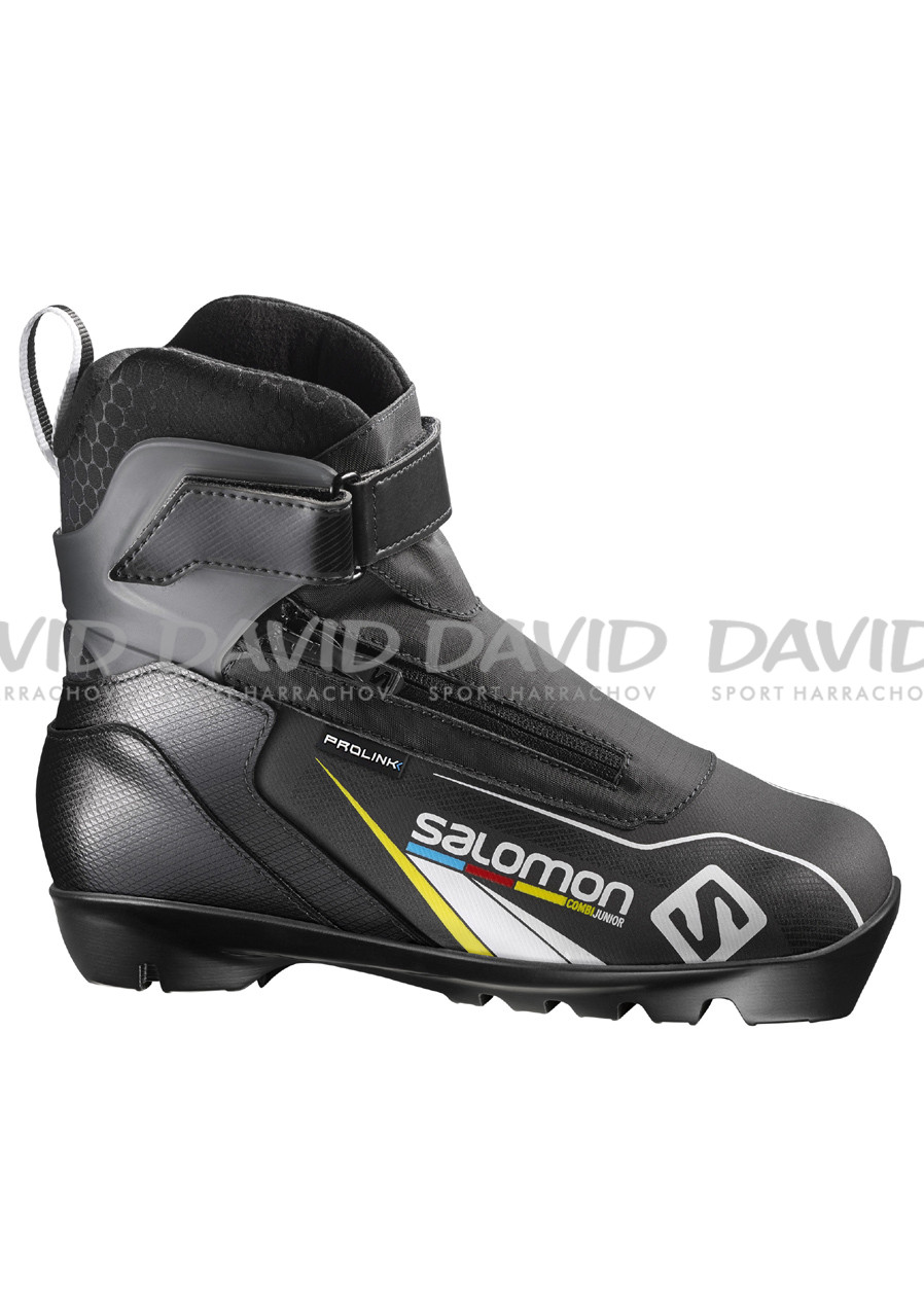 detail SALOMON COMBI JUNIOR PROLINK