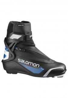 Boty na běžky Salomon Pro Combi Prolink  c708b183be