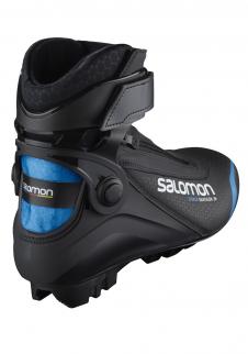 36ad7a03610 detail Dětské boty na běžky Salomon S Race Skiathlon Pilot Jr
