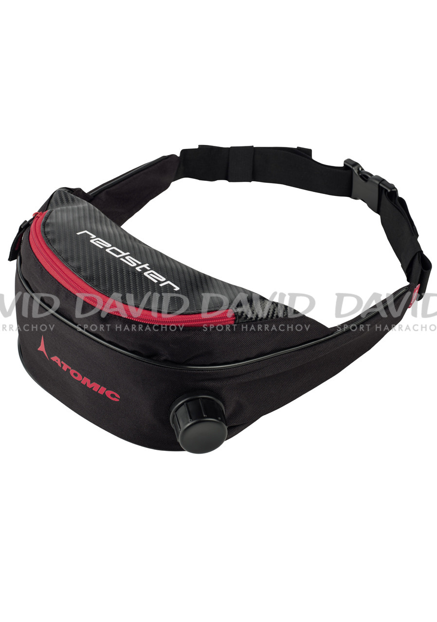 Ledvinka Atomic Nordic Thermo Belt Black