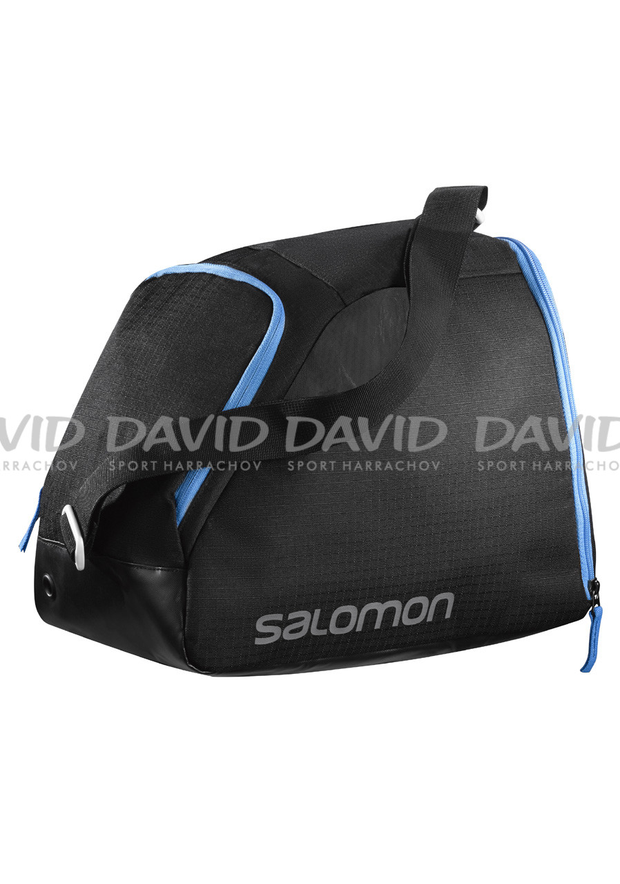SALOMON NORDIC GEAR BAG BLK/BLU