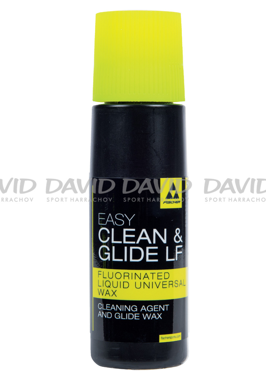 Fischer EASY CLEAN & GLIDE LF