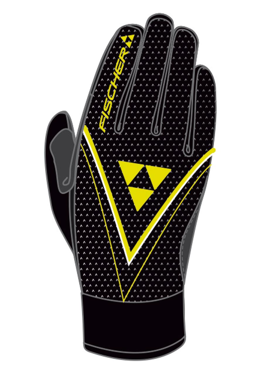 Pánské rukavice FISCHER RACE  c32b24fc2f