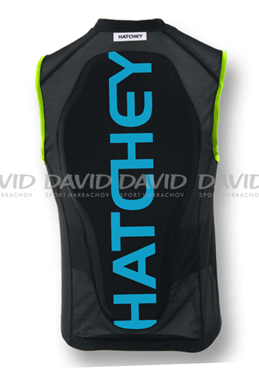 náhled HATCHEY VEST AIR FIT JUNIOR