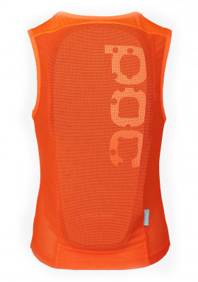 POC POCito VPD Air Vest Fluor Orange