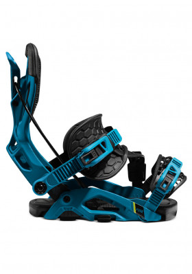 Flow Fuse Hybrid Blue/Black