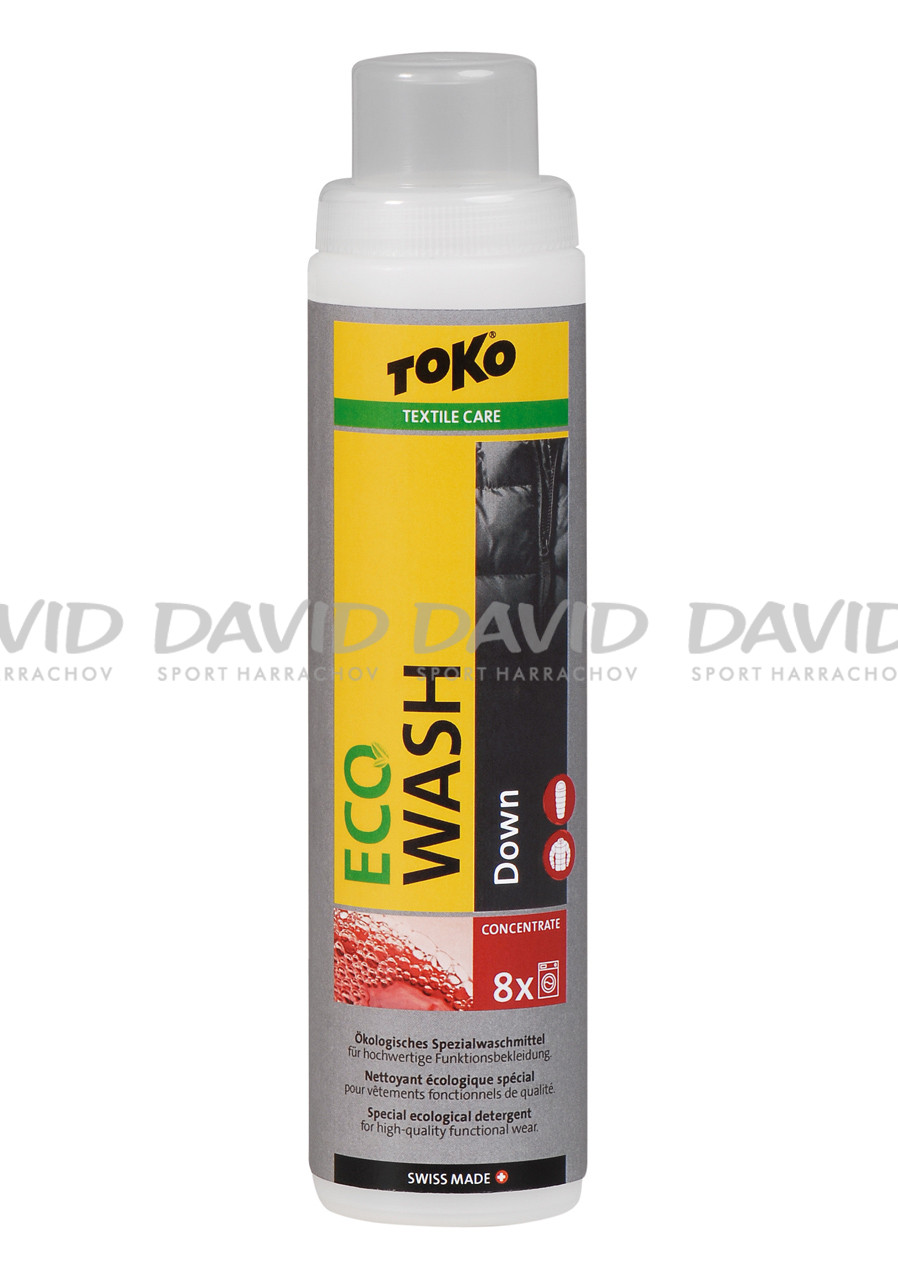 Toko Eco Down Wash 250ml