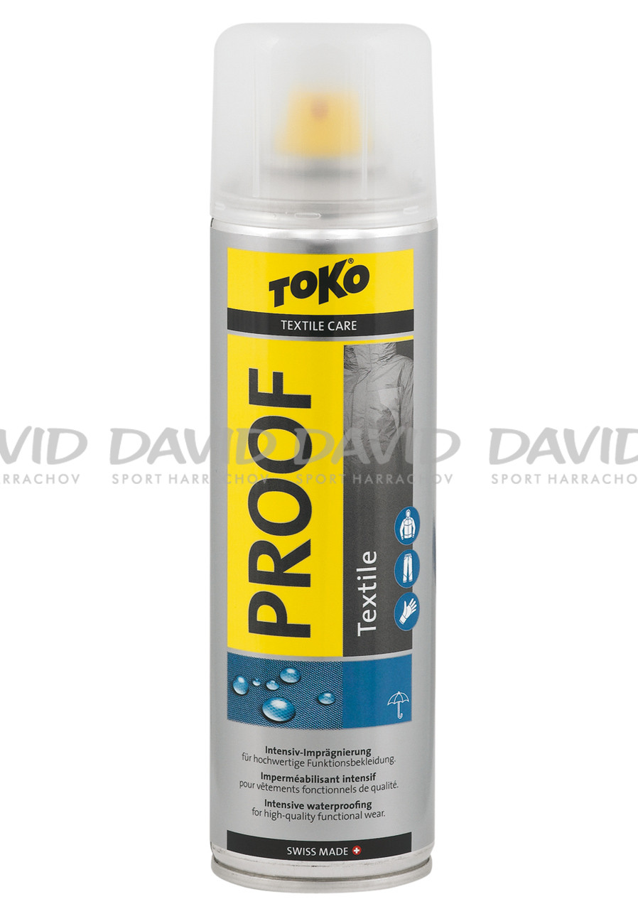 náhled Toko Textile Proof 250ml