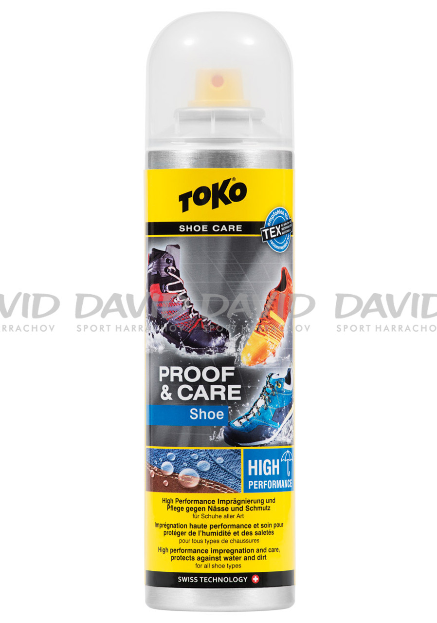 IMPREGNACE  TOKO Shoe Proof & CareI