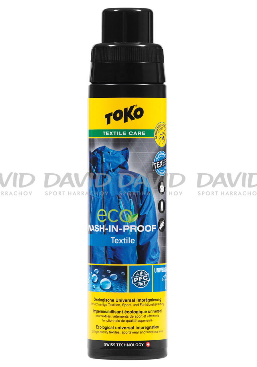 IMPREGNACE TOKO Eco Wash-In Proof