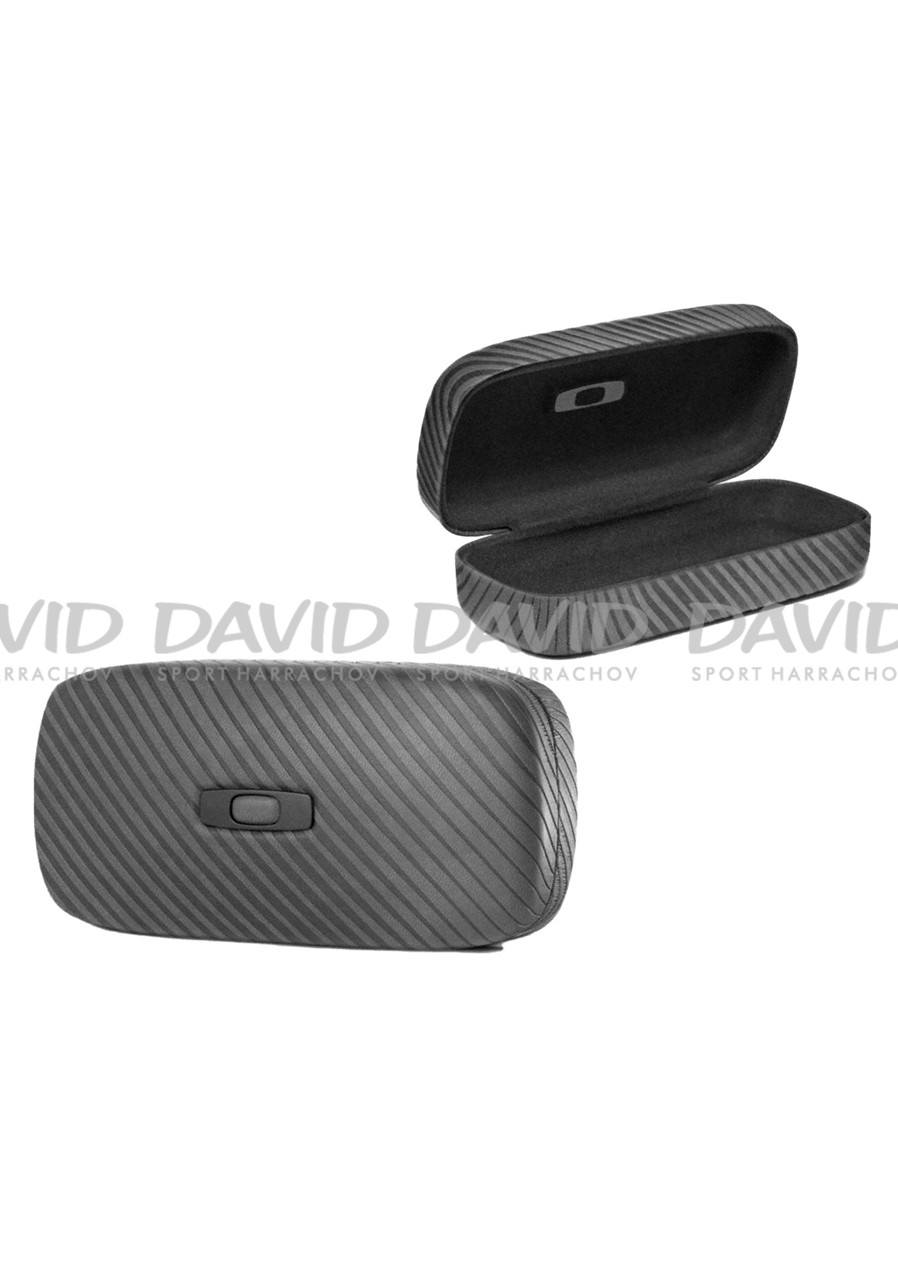OAKLEY 07-582 SQUARE O HARD CASE