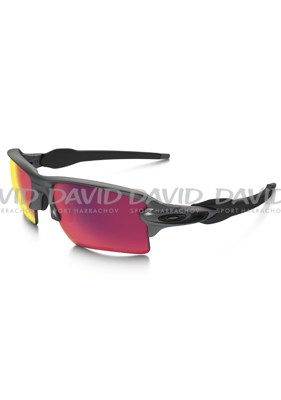 OAKLEY 9188-49 FLAK 2.0 XL STEEL