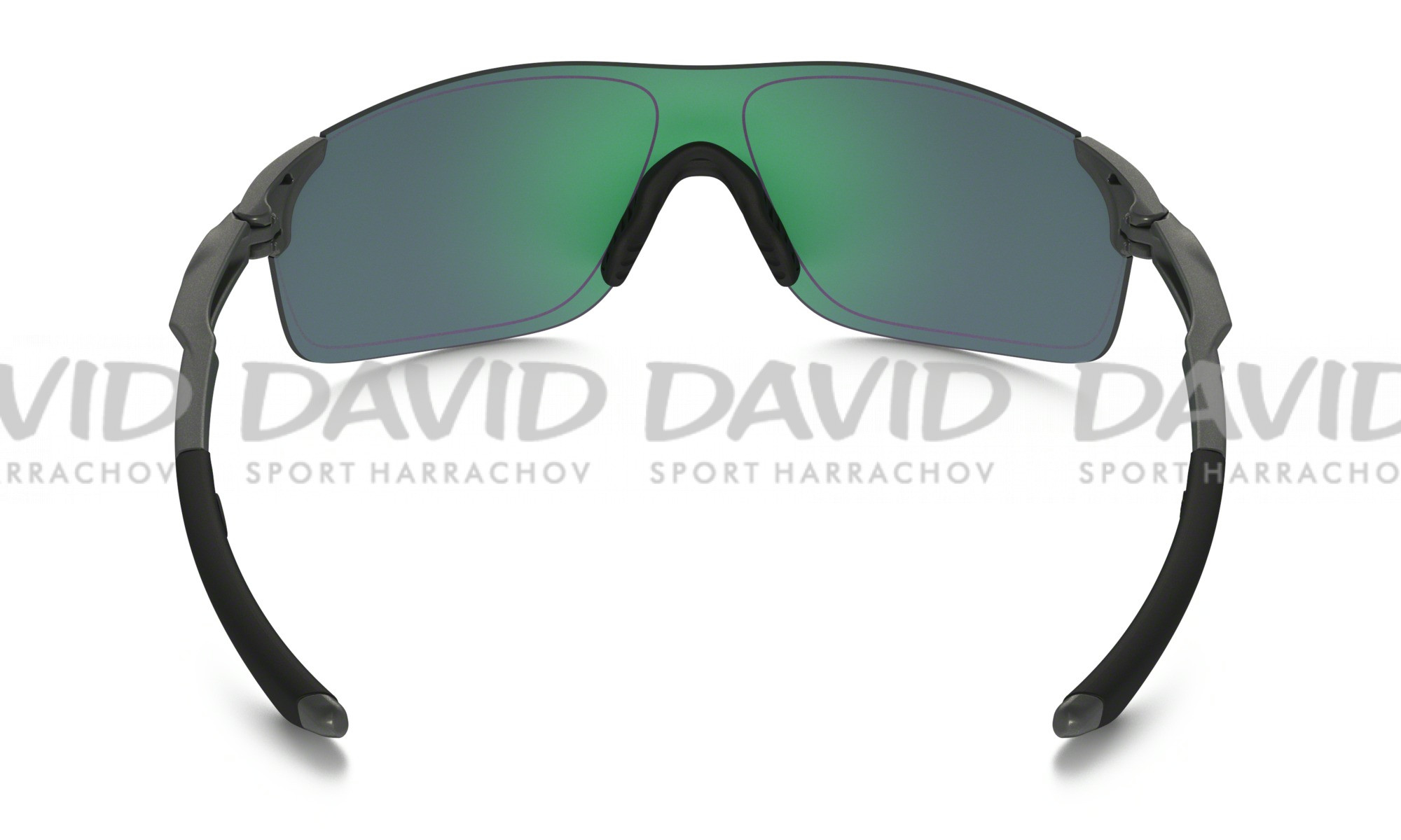 detail OAKLEY 9383-0338 EVZERO PITCH STEEL SIZE 38