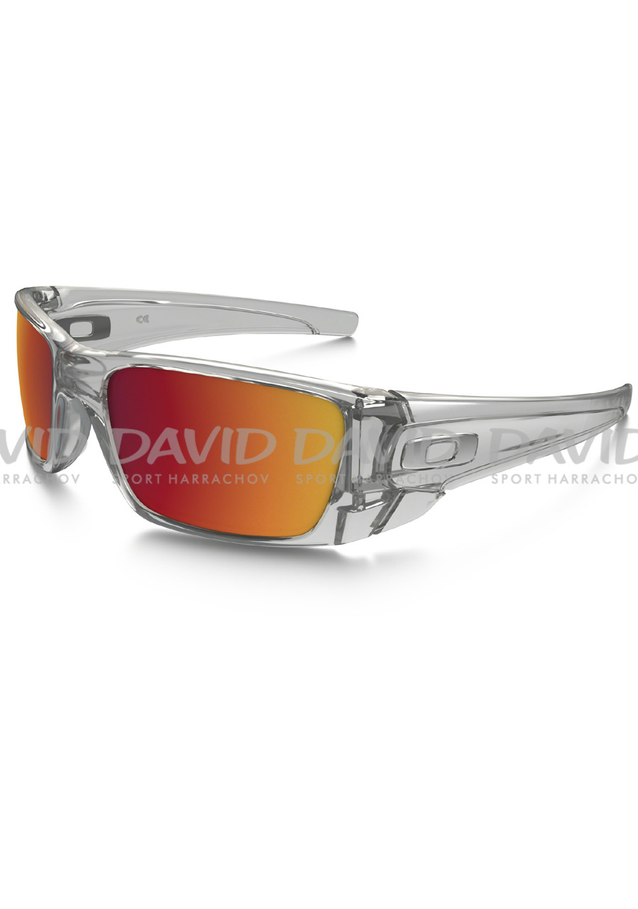 OAKLEY 9096-H660 FUEL CELL POL CLEAR