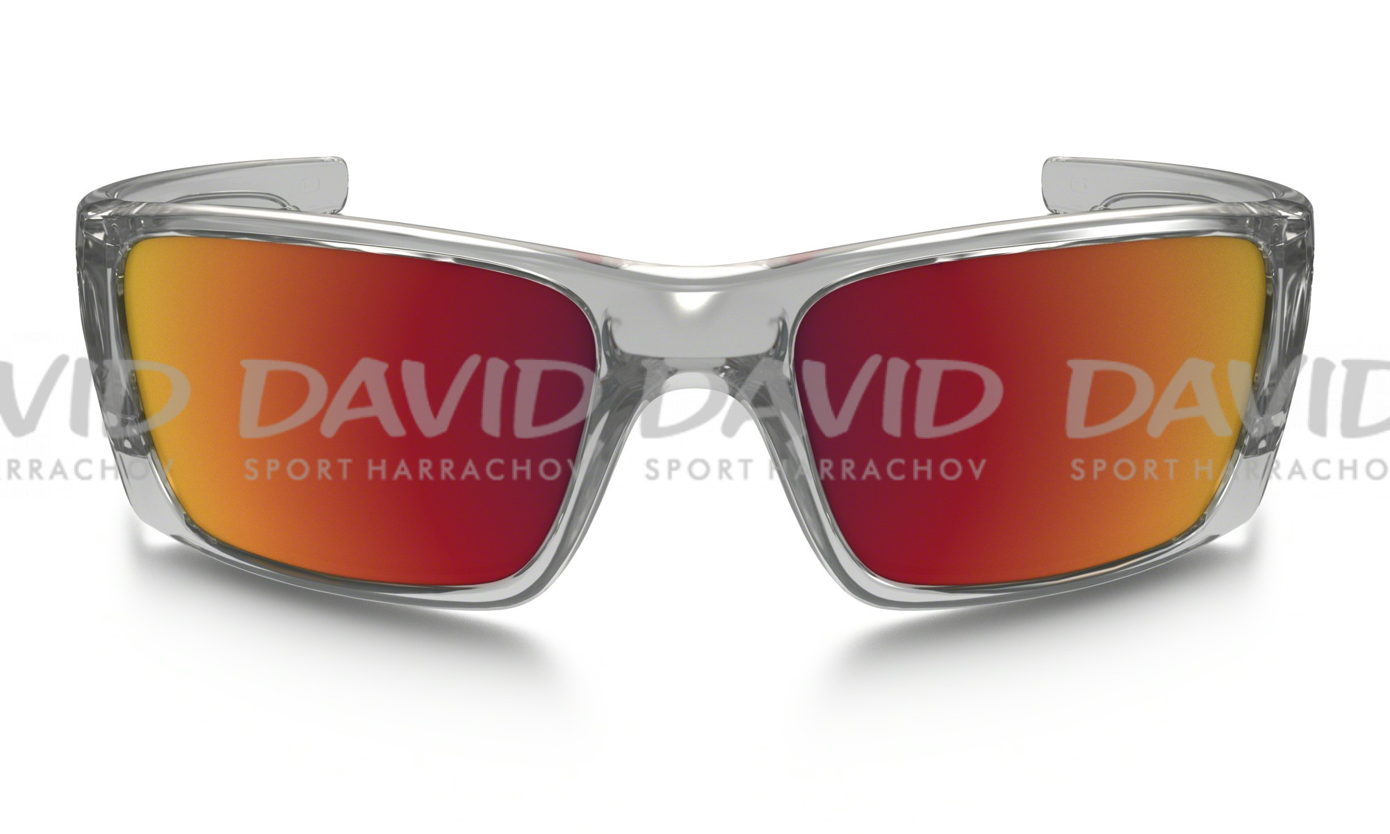 detail OAKLEY 9096-H660 FUEL CELL POL CLEAR