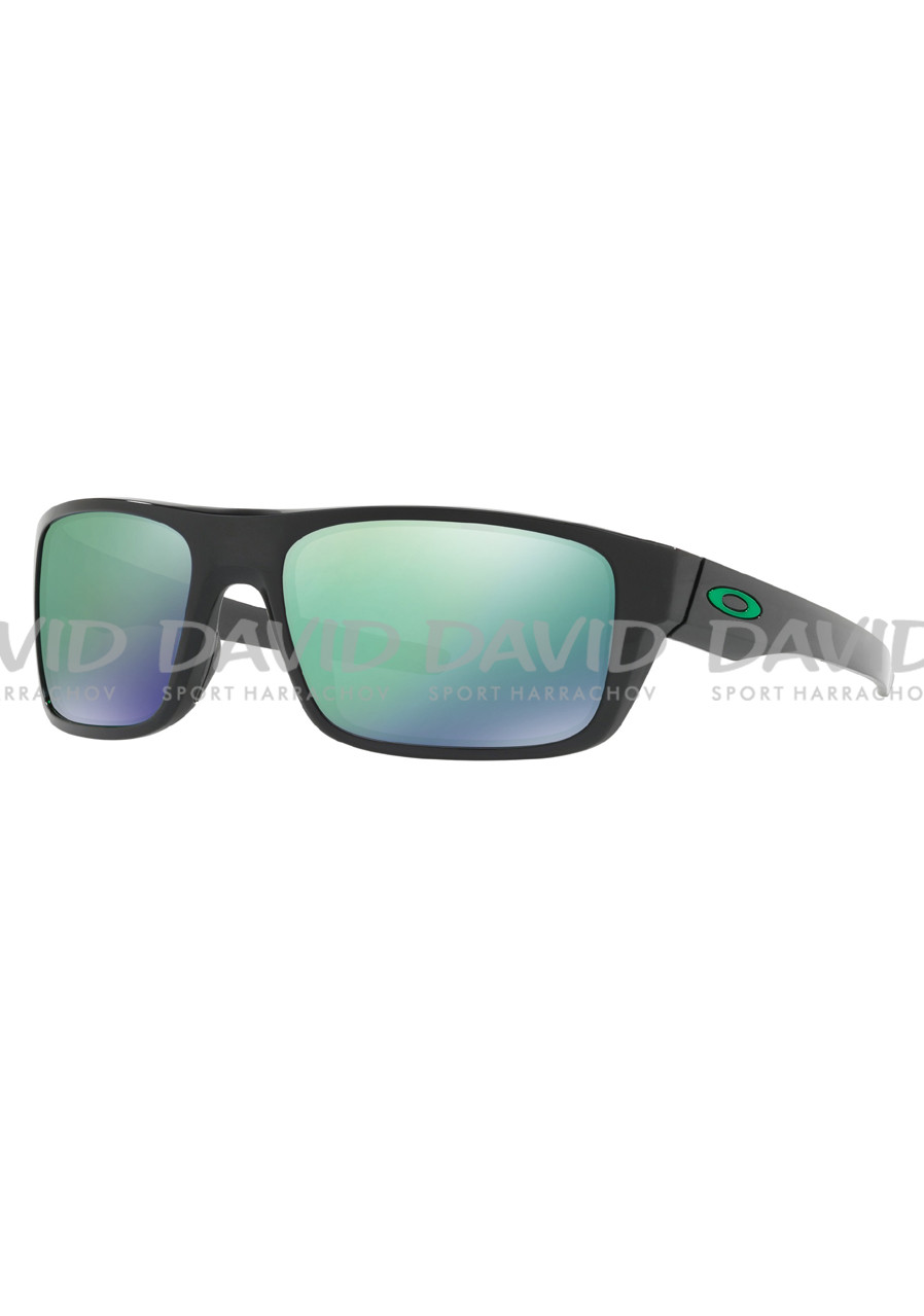 detail OAKLEY 9367-0460 DROP POINT BLK INK