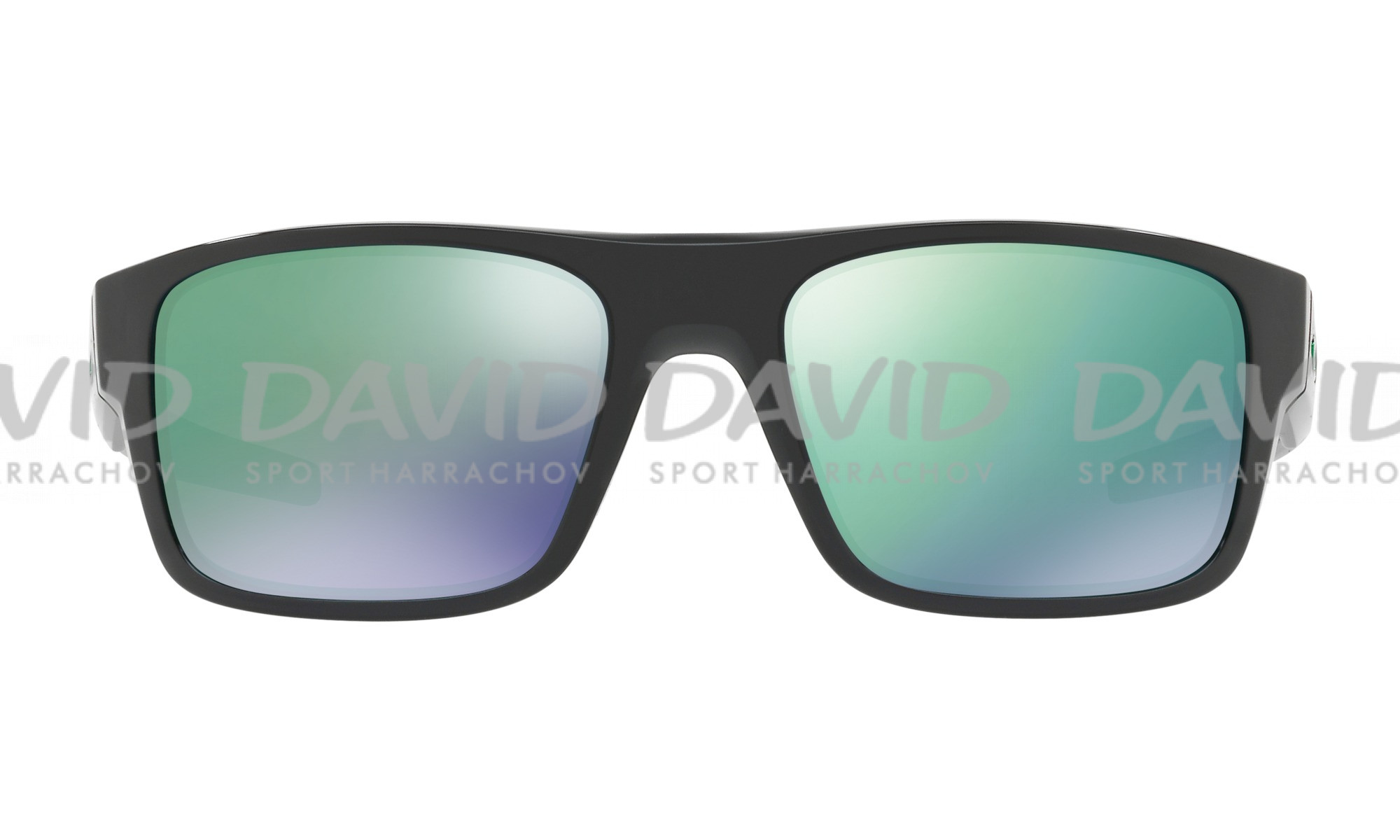 náhled OAKLEY 9367-0460 DROP POINT BLK INK