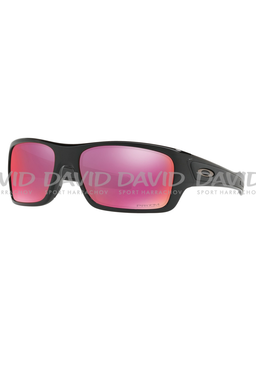 detail OAKLEY 9003-1057 TURBINE XS POLISHED