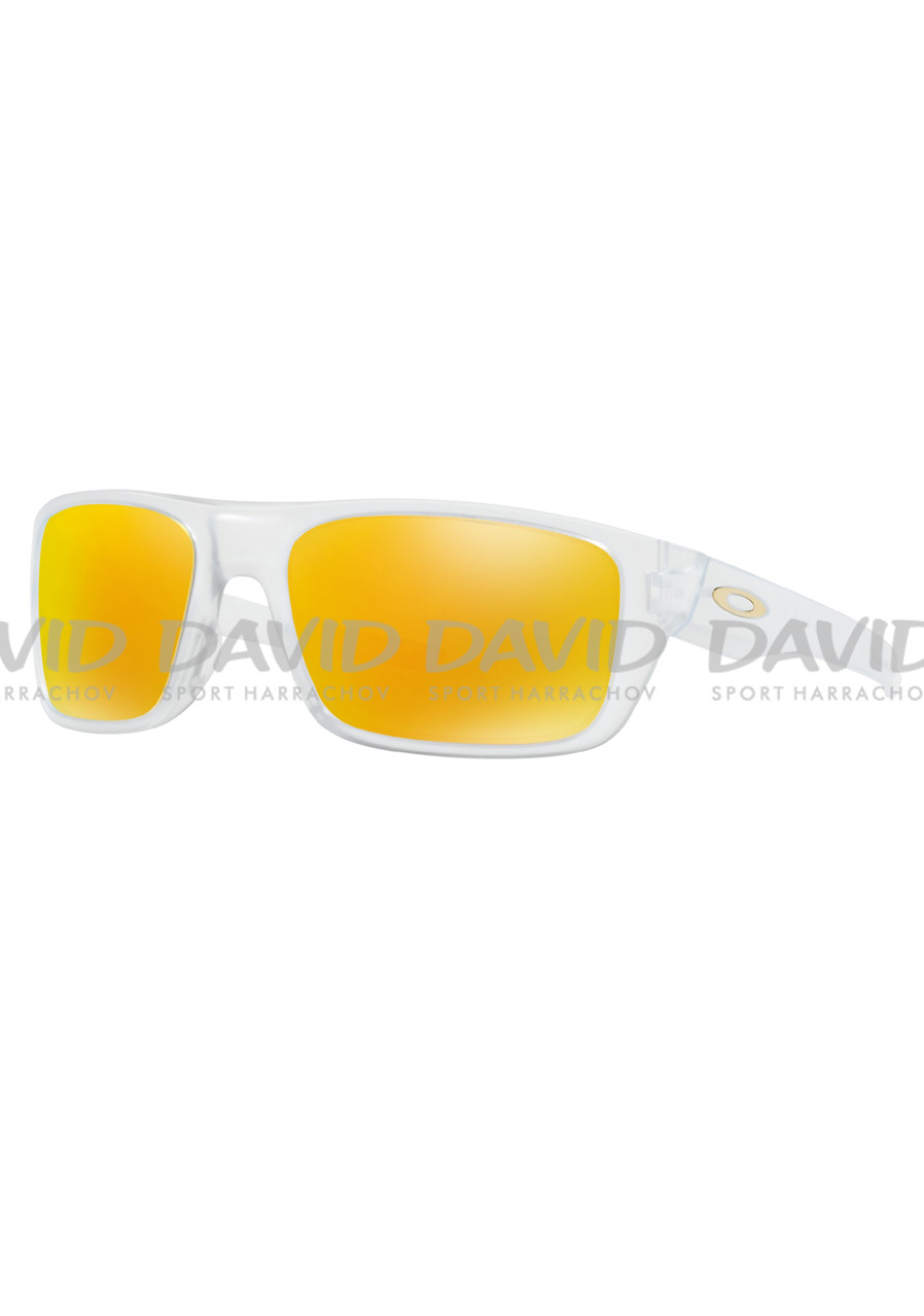 OAKLEY 9367-0560 DROP POINT MTTCLR