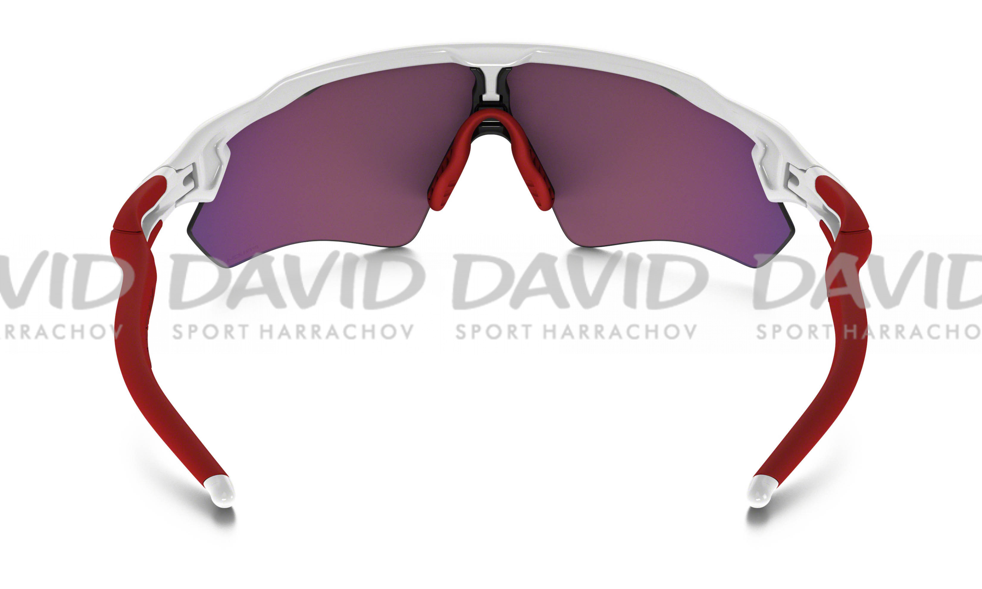 detail OAKLEY 9208-05 RADAR EV PATH POL
