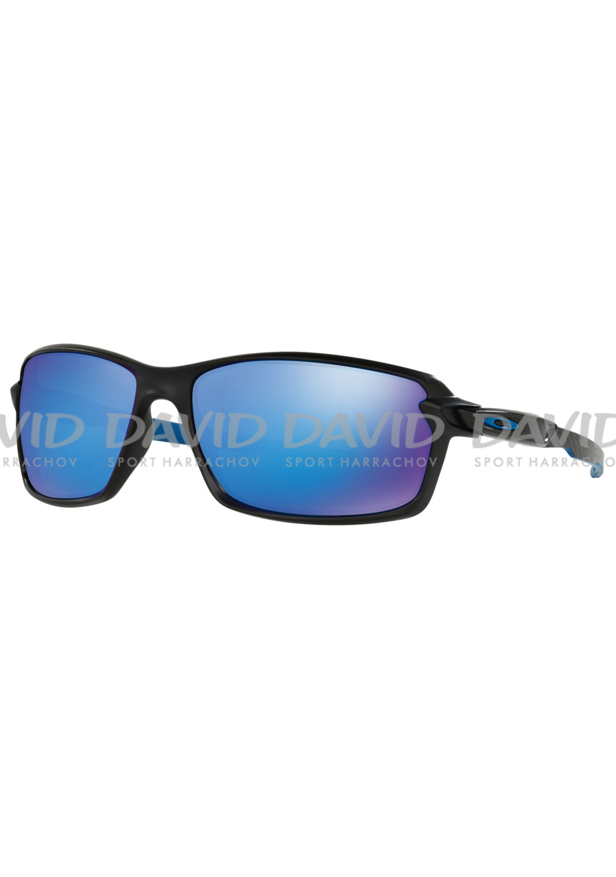 OAKLEY 9302-02 CARBON SHIFT MATTEBLACK