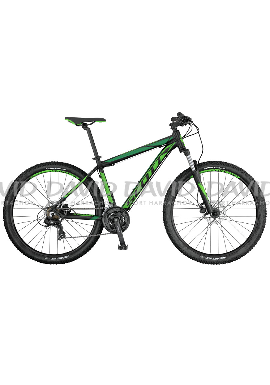 SCOTT 17 BIKE ASPECT 960 (KH) L