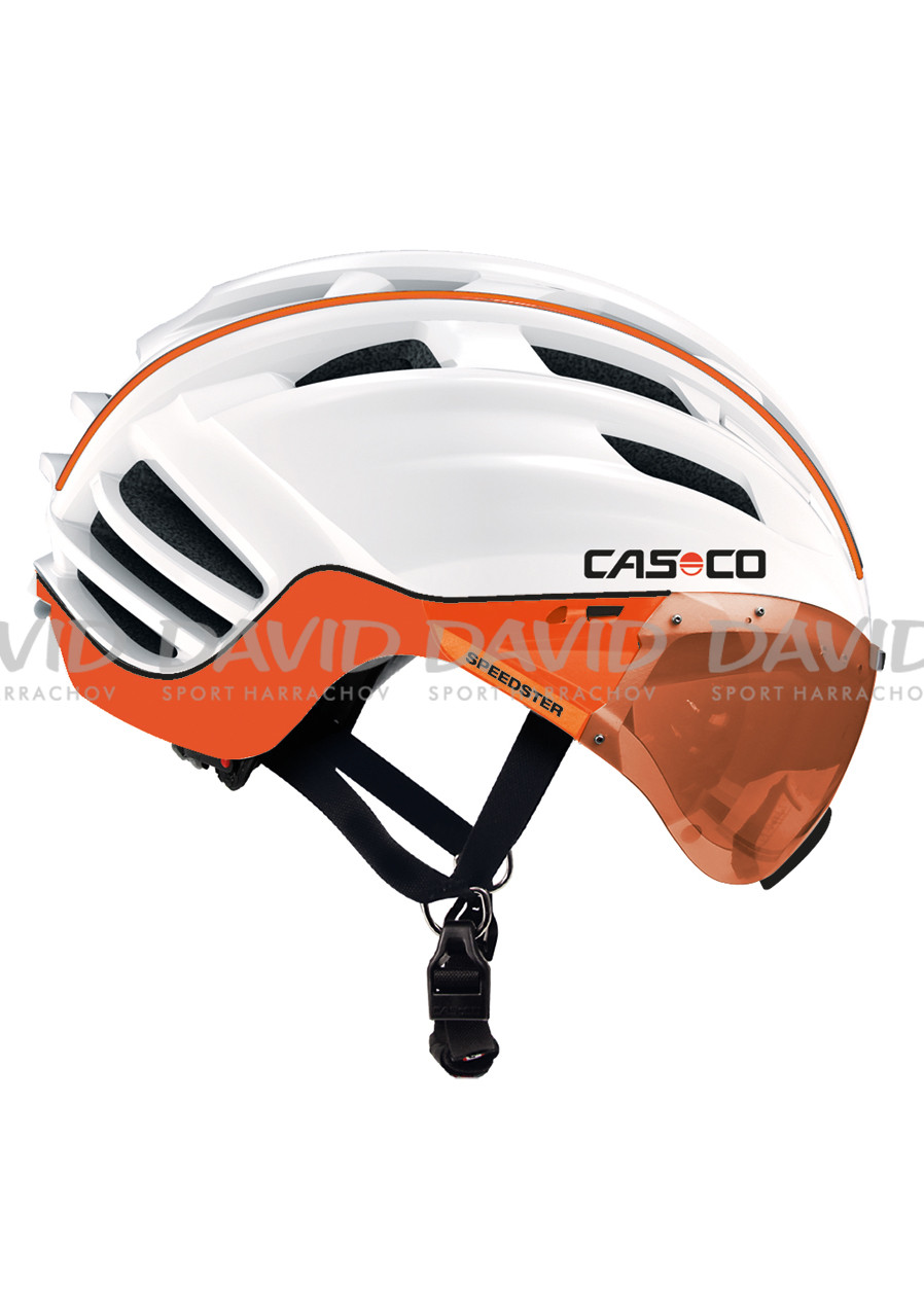 Helma na kolo CASCO SPEEDSTER-TC PLUS