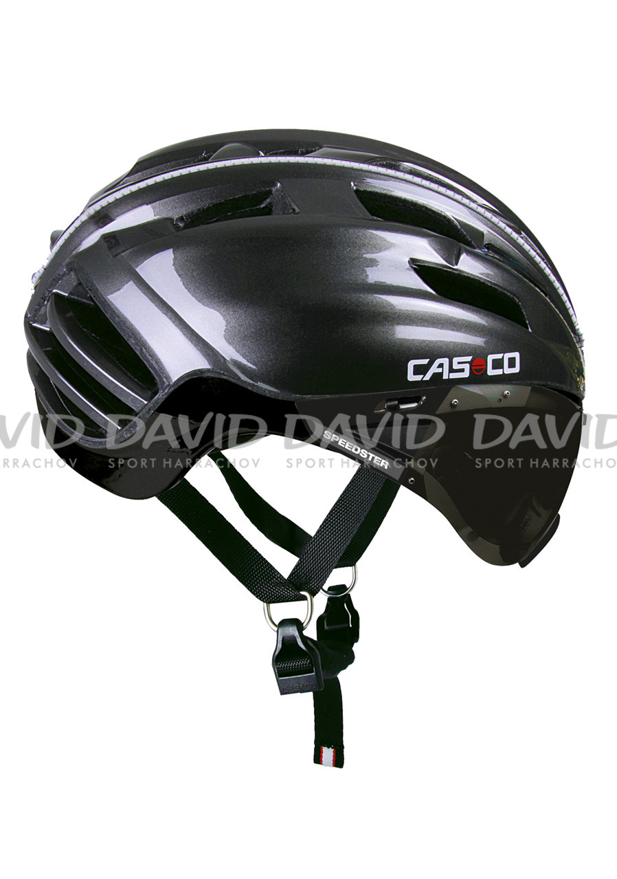 Cyklistická helma CASCO SPEEDSTER-TC PLUS