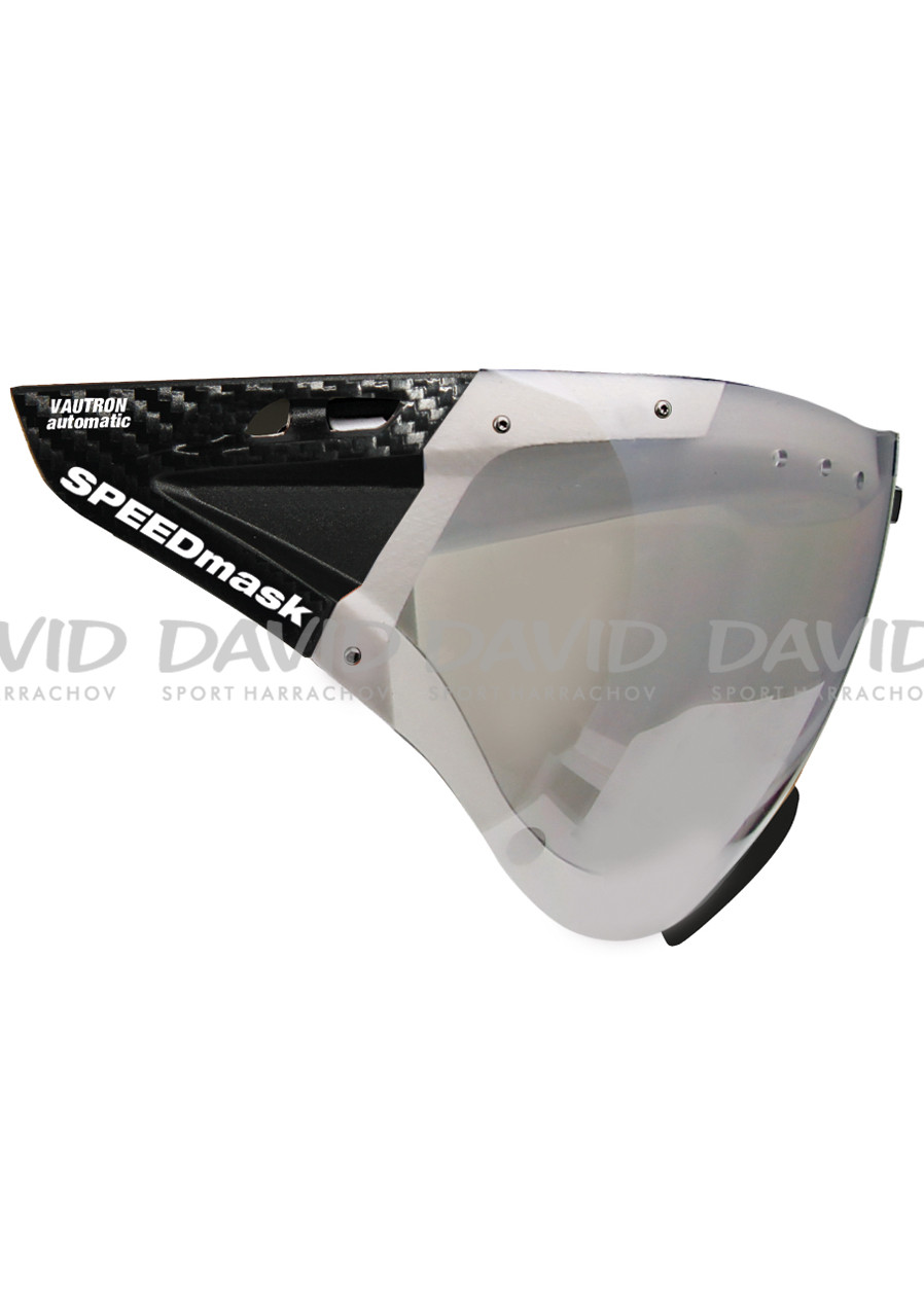 CASCO Visier SPEEDmask Vautron automatic