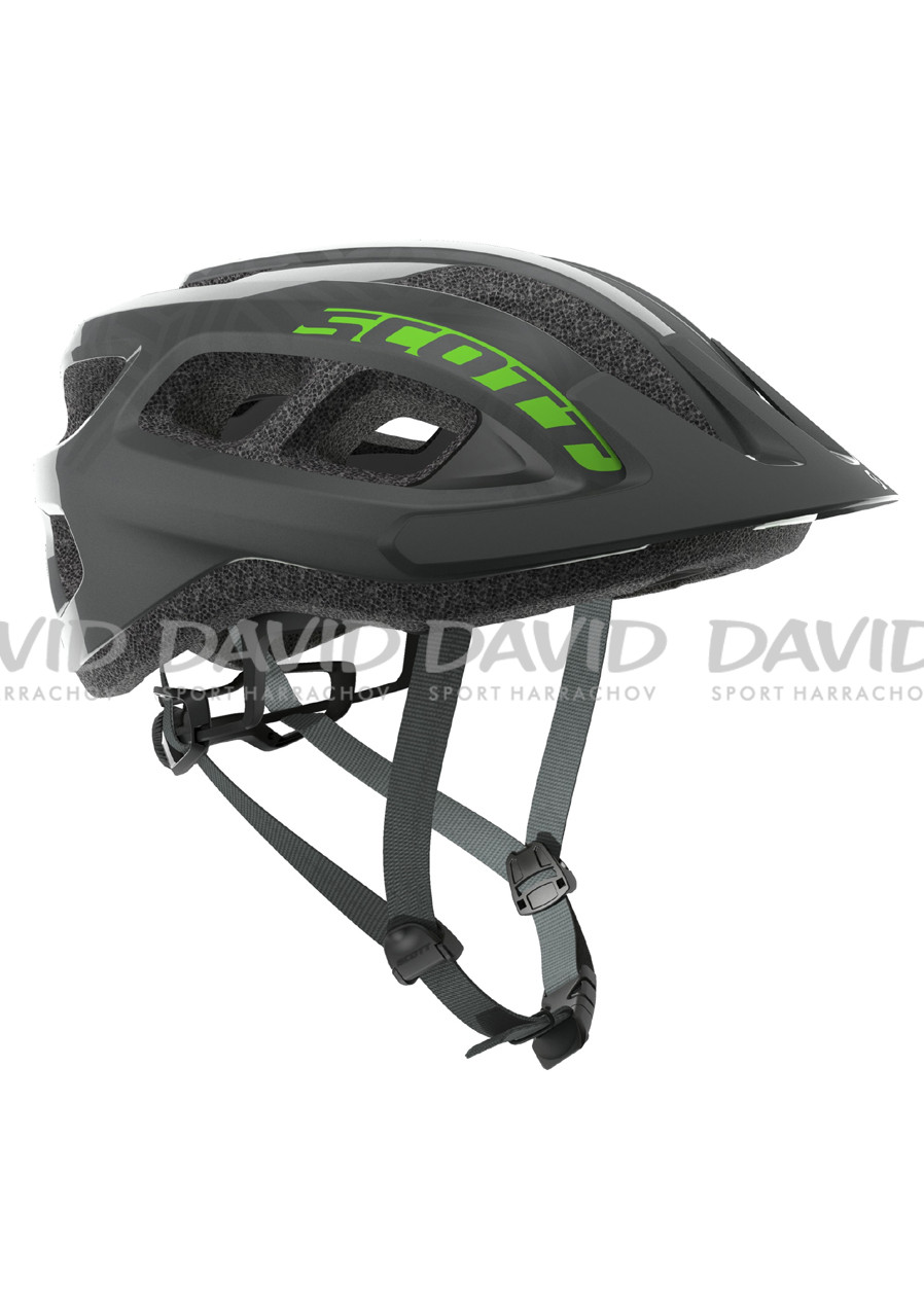 SCOTT 17 HELMET SUPRA (CE) GREY