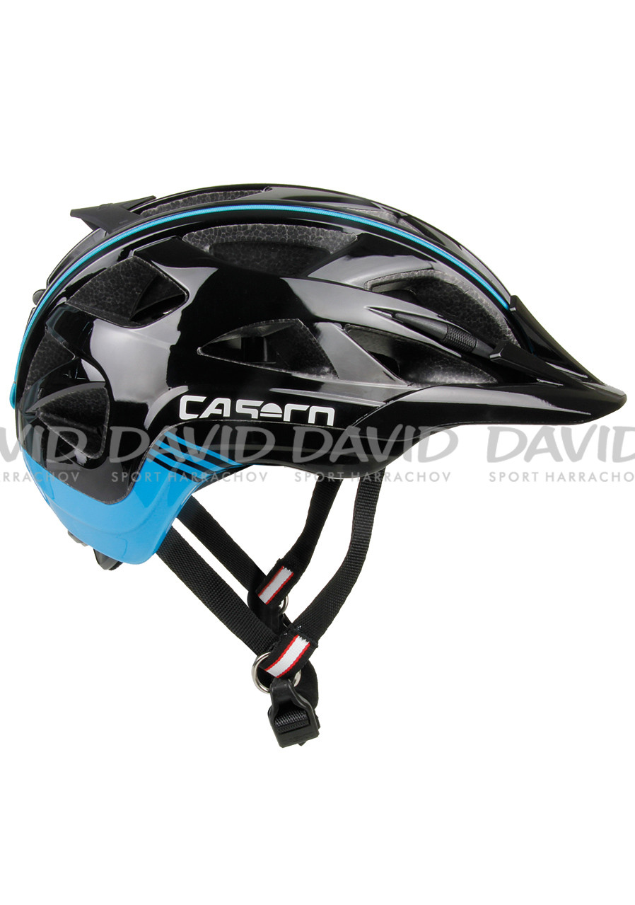 Casco Activ 2 Black/Blue