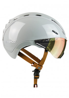 Cyklo helma Casco ROADster Plus incl.Visor