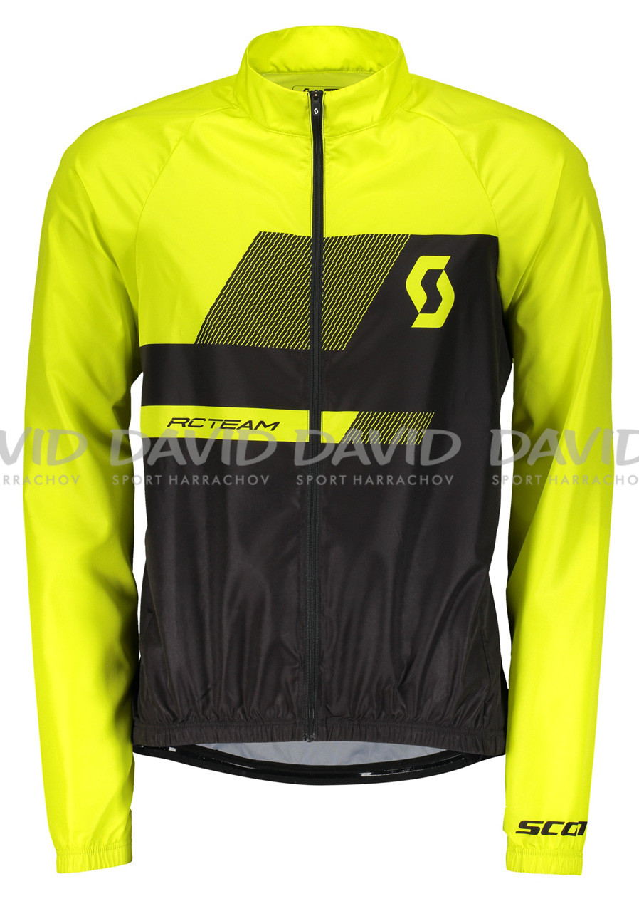 Scott SCO Jacket RC Team 10 WB blck/sul