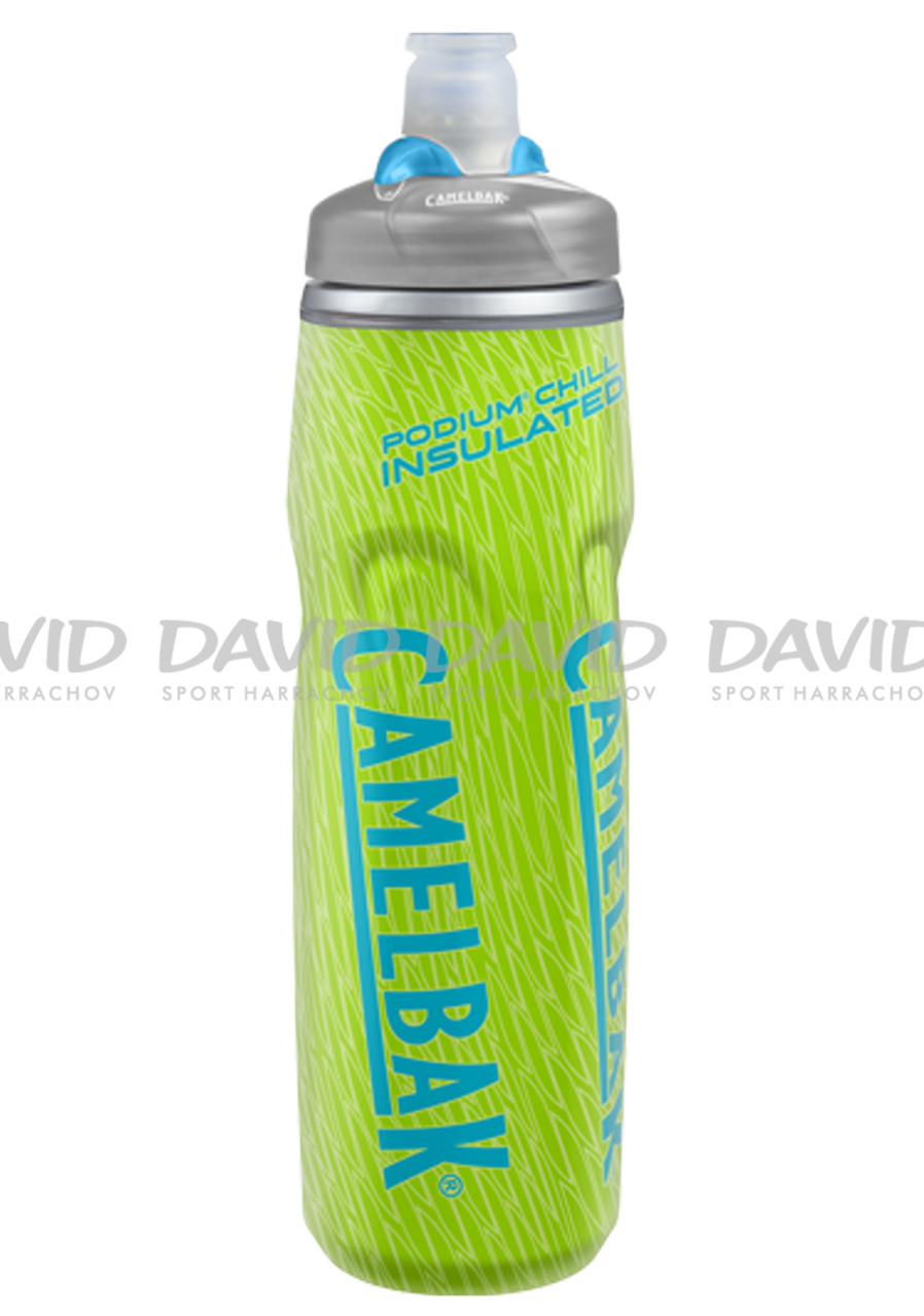 CAMELBAK Podium Big Chill 0,75L Clover