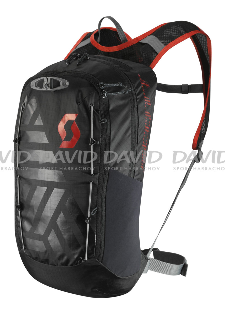 Batoh Scott Trail Lite FR' 14 bl/re