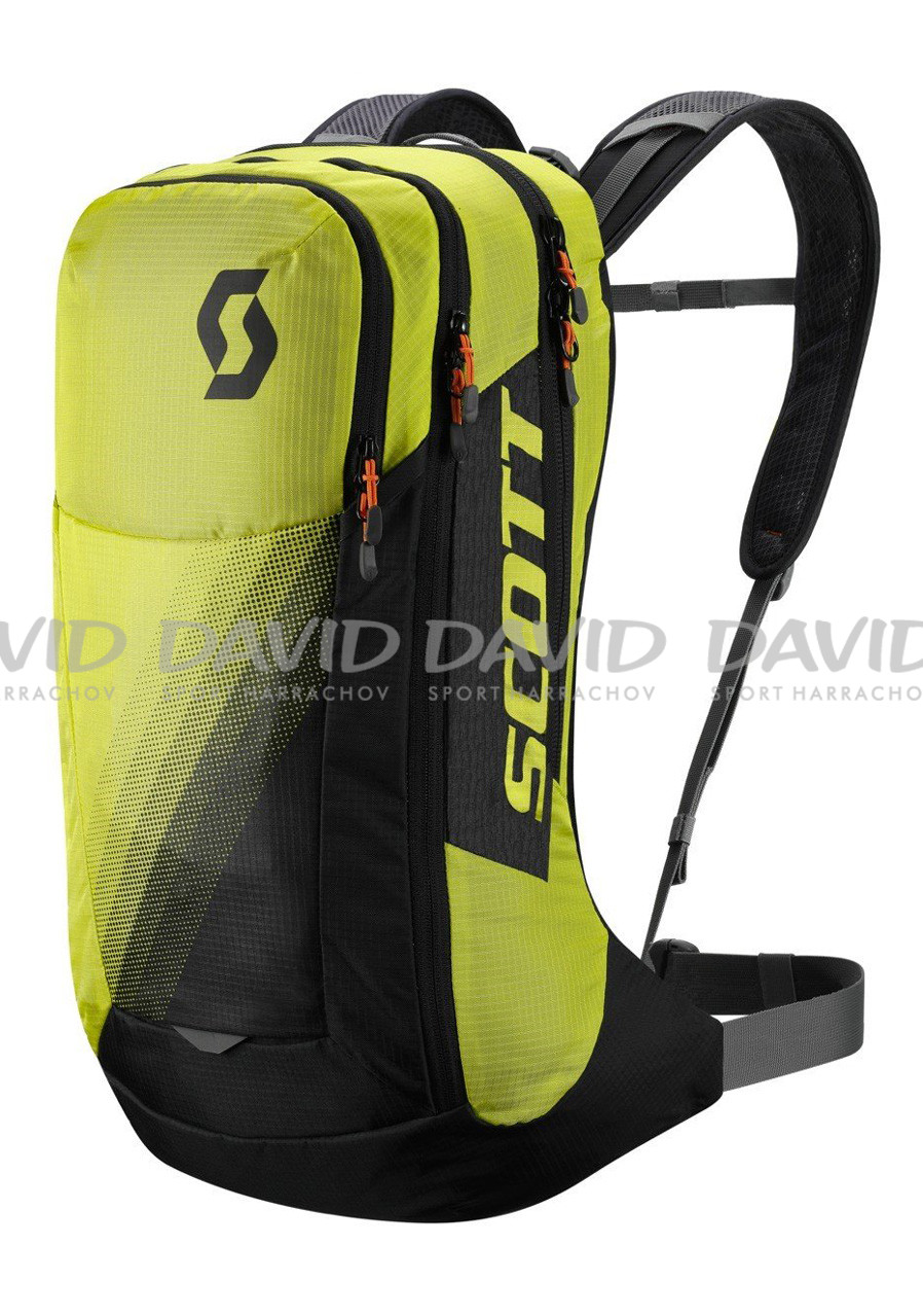 Batoh Scott Trail Rocket Evo FR' 16 ye/bl