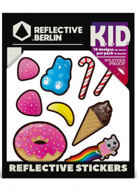 Reflective Berlin K.I.D .- sweets