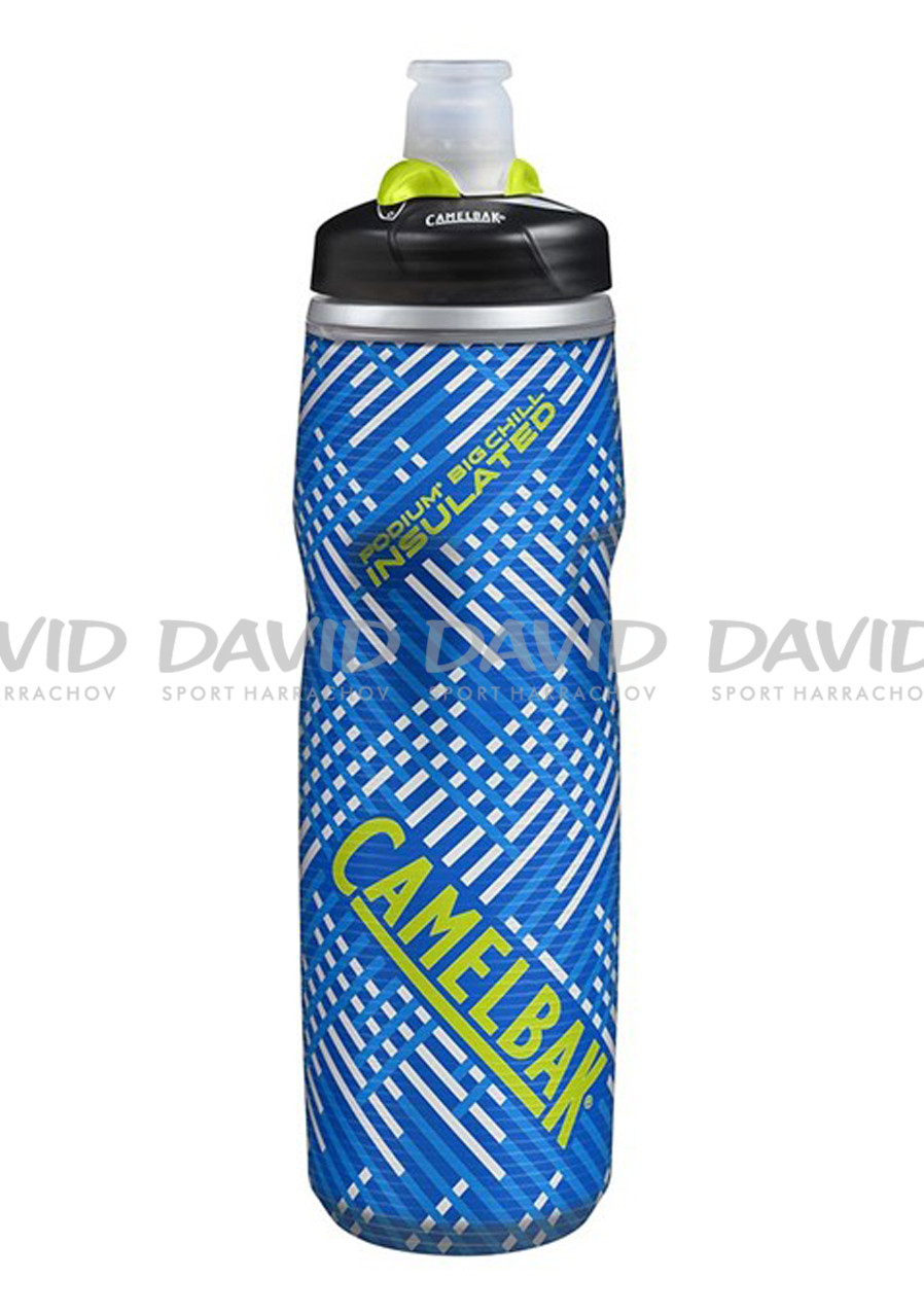 CAMELBAK PODIUM Big Chill 0,75L Cayman