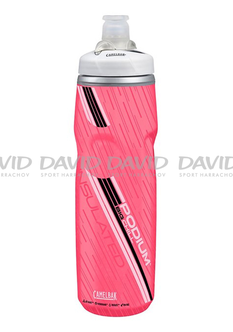 Láhev CamelBak Podium Big Chill Pink