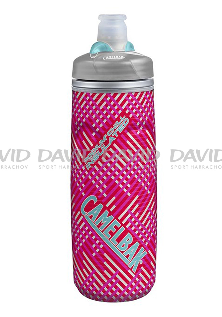 CAMELBAK PODIUM Chill 0,6l Flamingo