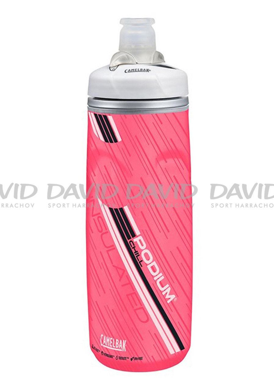CAMELBAK PODIUM Chill 0,6l Power Pink