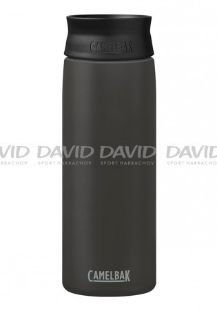 detail Termoska Camelbak Hot Cap Vacuum Stainless 0,6 l Black