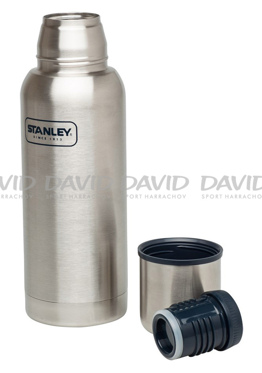náhled Termoska Stanley Adventure 750 ml Steel