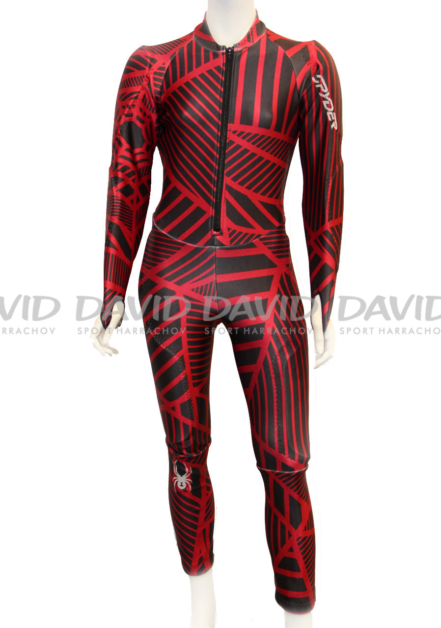Kombinéza SPYDER 5012 Boy's Comp GS Race Suit