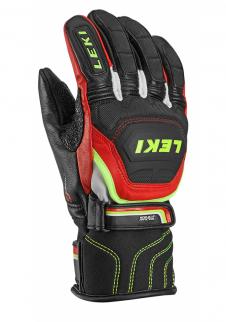 8a7b3fda4c6 detail Dětské rukavice LEKI WC RACE FLEX S JR